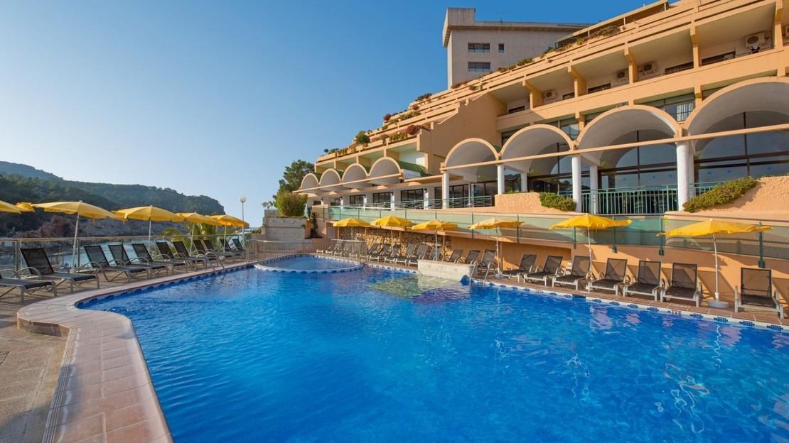 Hotel Cartago  - Ibiza