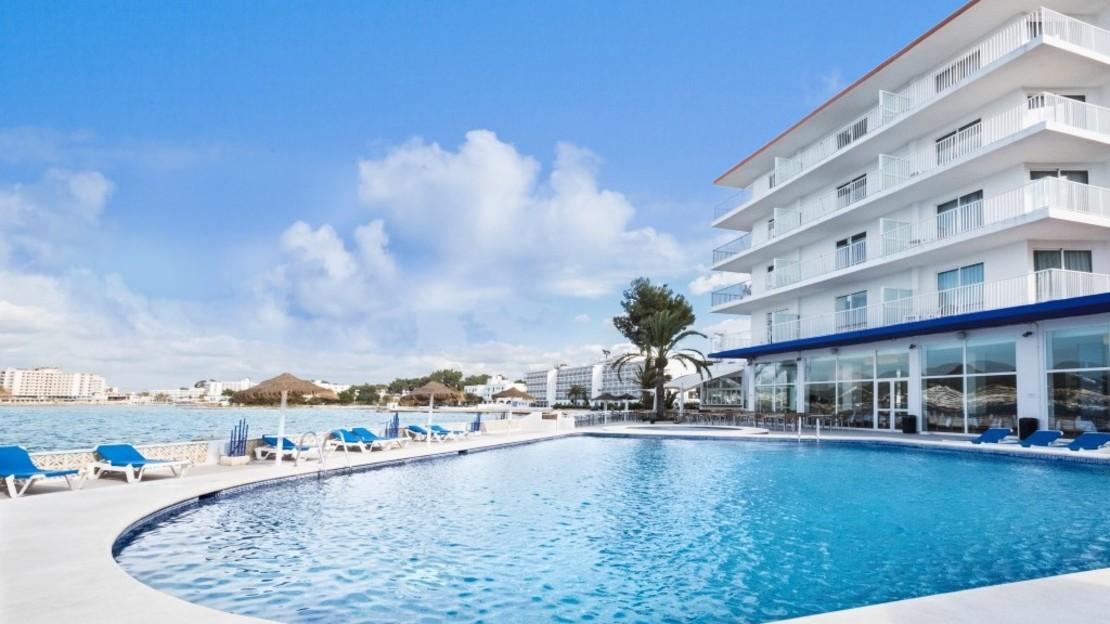 azuline Hotel Mar Amantis - Ibiza