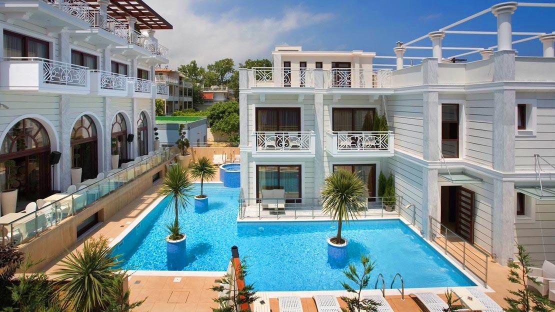 Royal Palace Resort & Spa - Greece