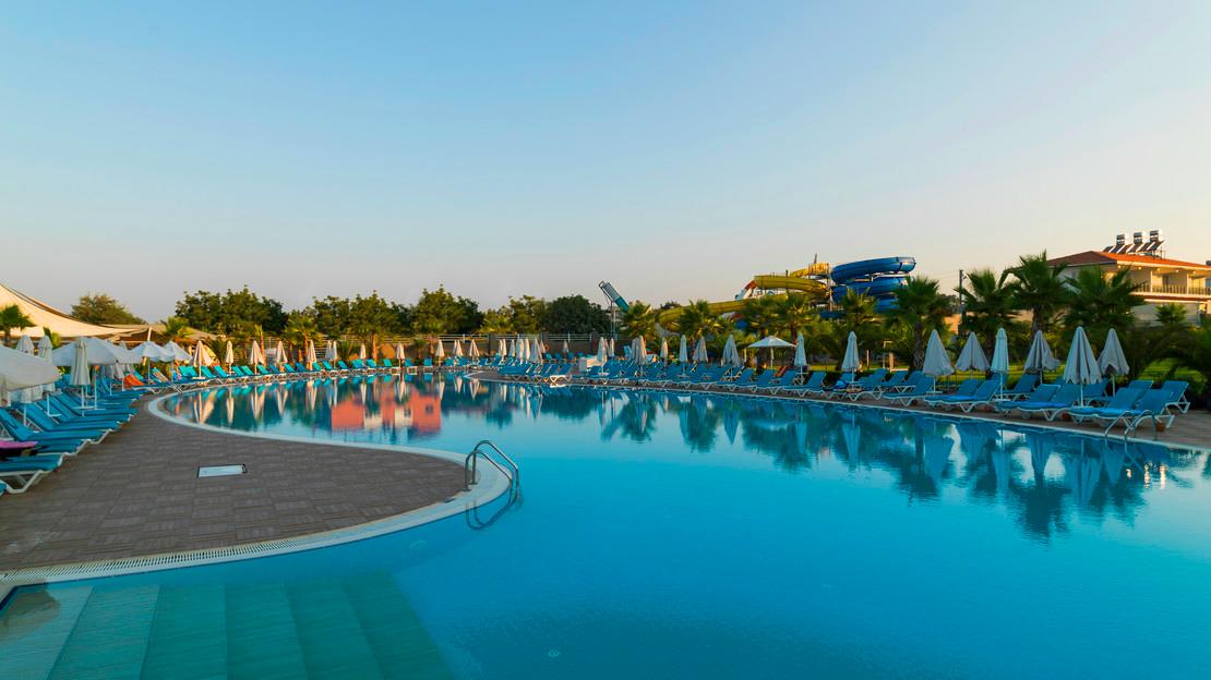 Sultan of Dreams Hotel - Turkey
