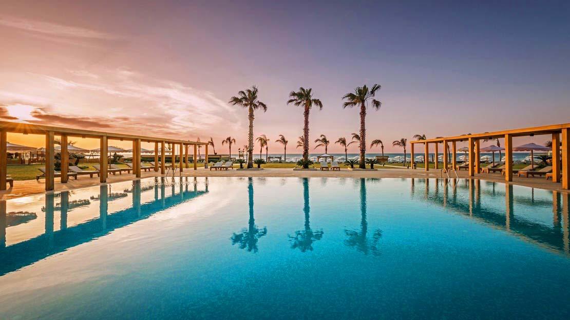 Mitsis Alila Resort & Spa - Rhodes