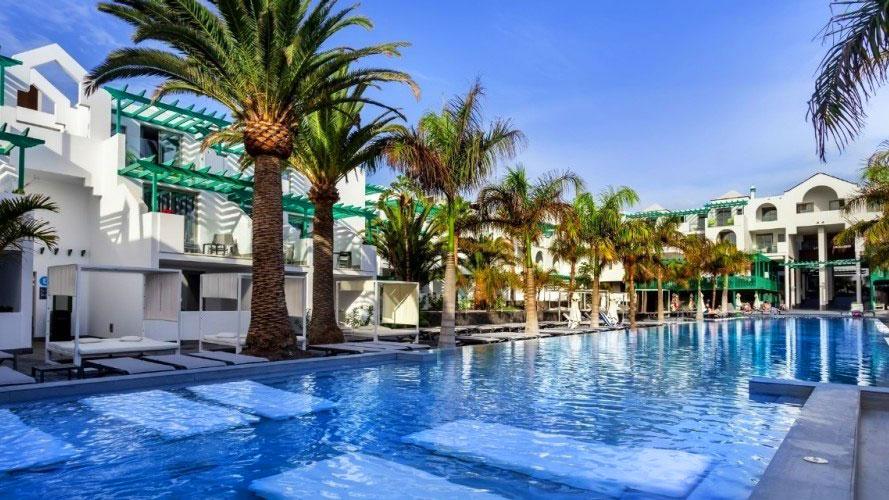 Barceló Teguise Beach - Lanzarote