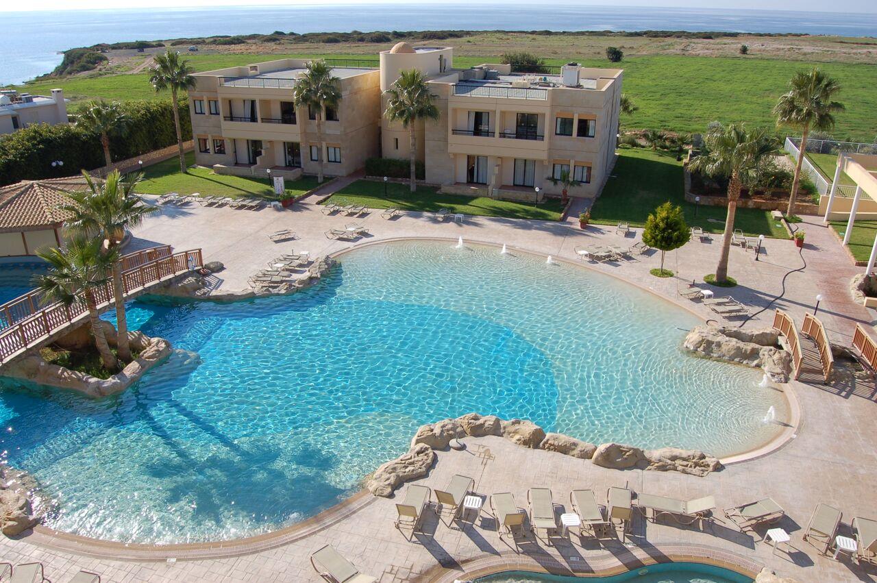Panareti Coral Bay Resort - Cyprus