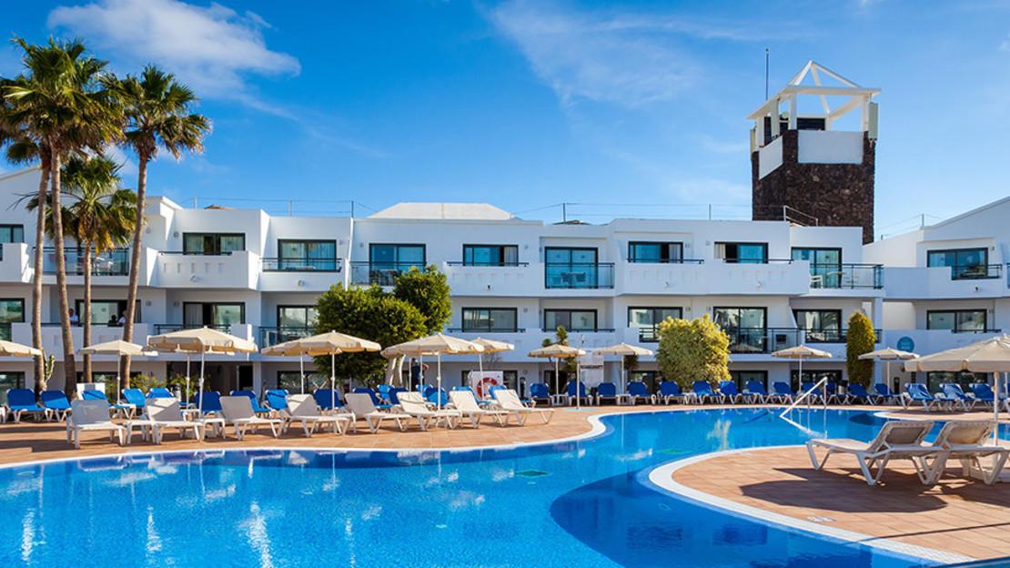 Be Live Experience Lanzarote Beach - Lanzarote