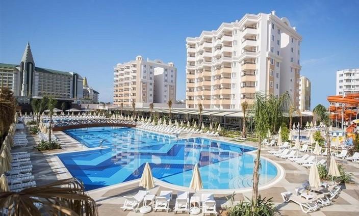 Ramada Resort by Wyndham Lara - Turkey