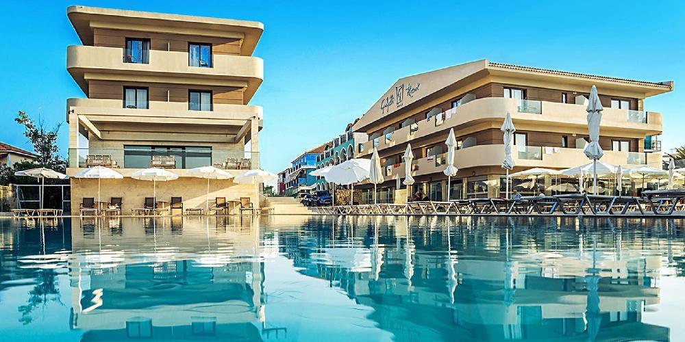 Gardelli Resort Art Hotel - Zante