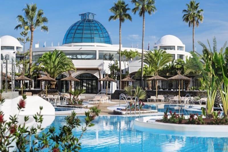 Elba Lanzarote Royal Village Resort - Lanzarote