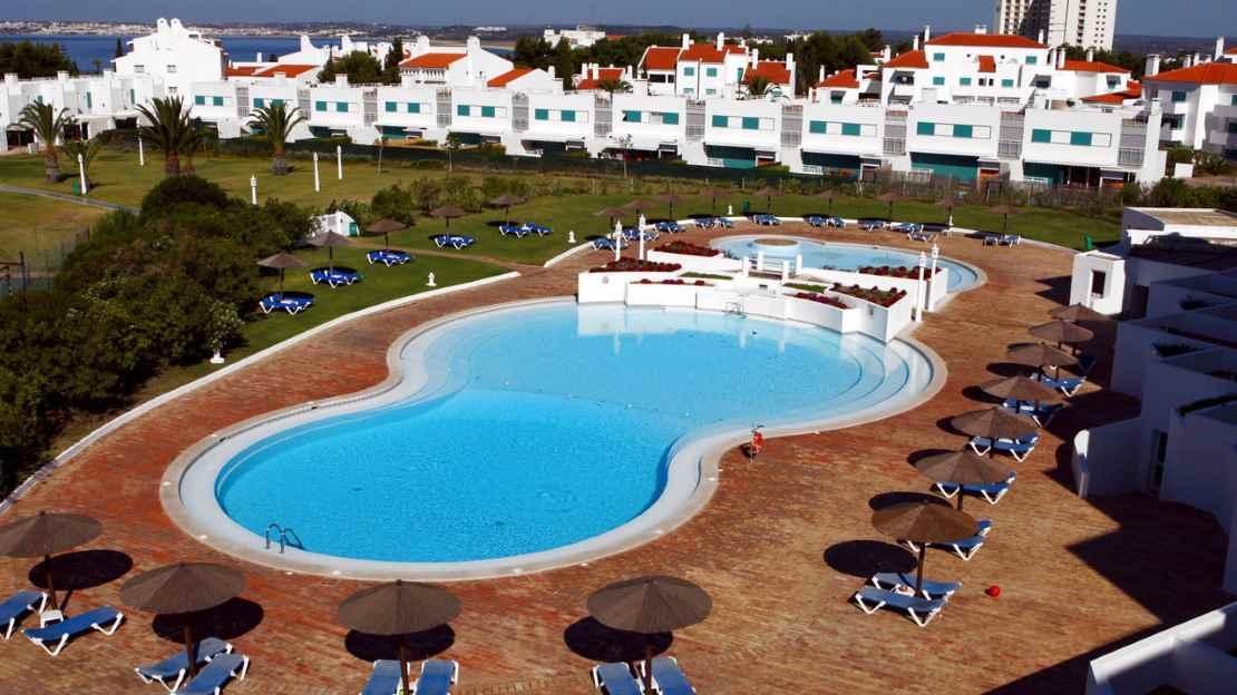Prainha Clube - Algarve