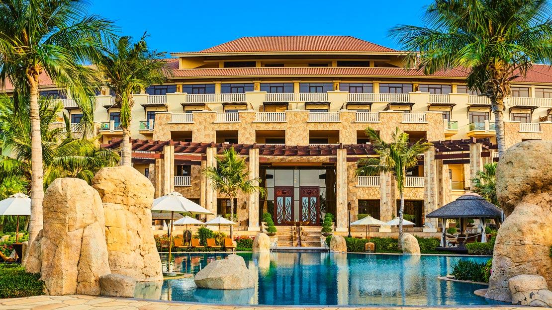 Sofitel Dubai The Palm - Dubai