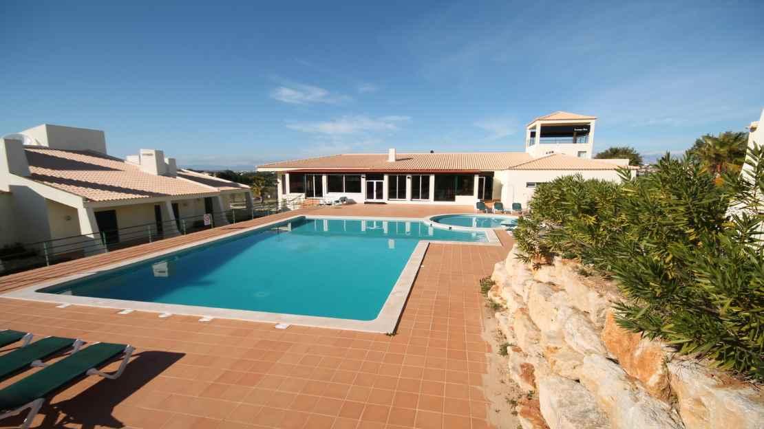Glenridge Albufeira - Algarve