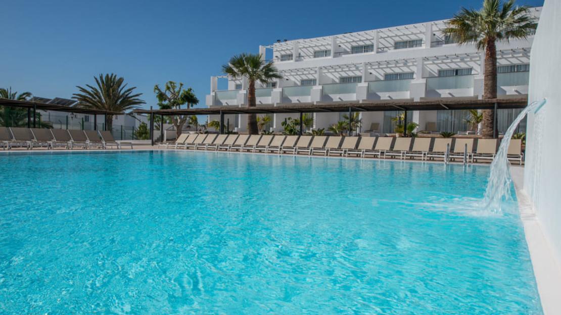 Aequora Lanzarote Suites - Lanzarote