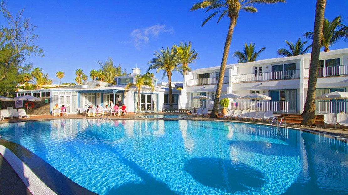 Apartamentos Fariones - Lanzarote