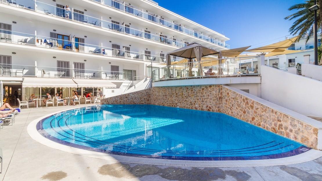 EIX Alcudia Hotel - Majorca