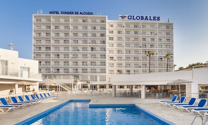 Globales Condes de Alcúdia - Majorca