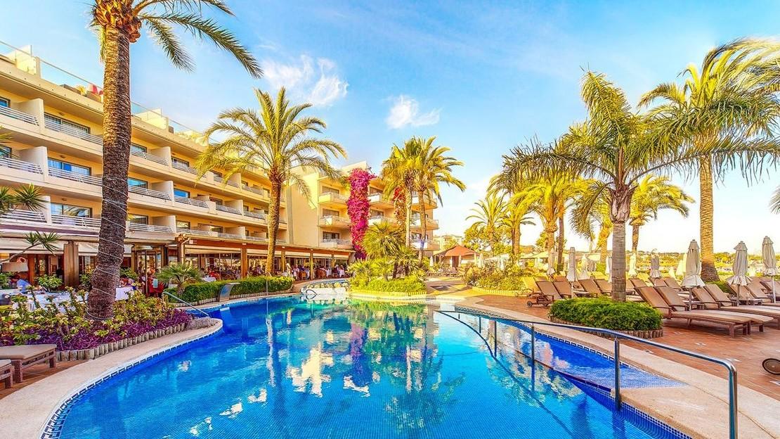 Vanity Golf Hotel - Majorca