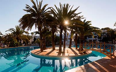PrimaSol Cala d'Or Gardens - Majorca