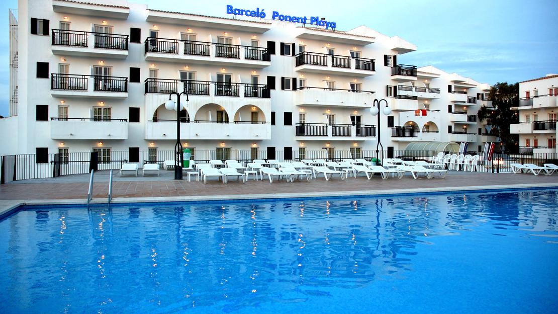 Barcelo Ponent Playa - Majorca