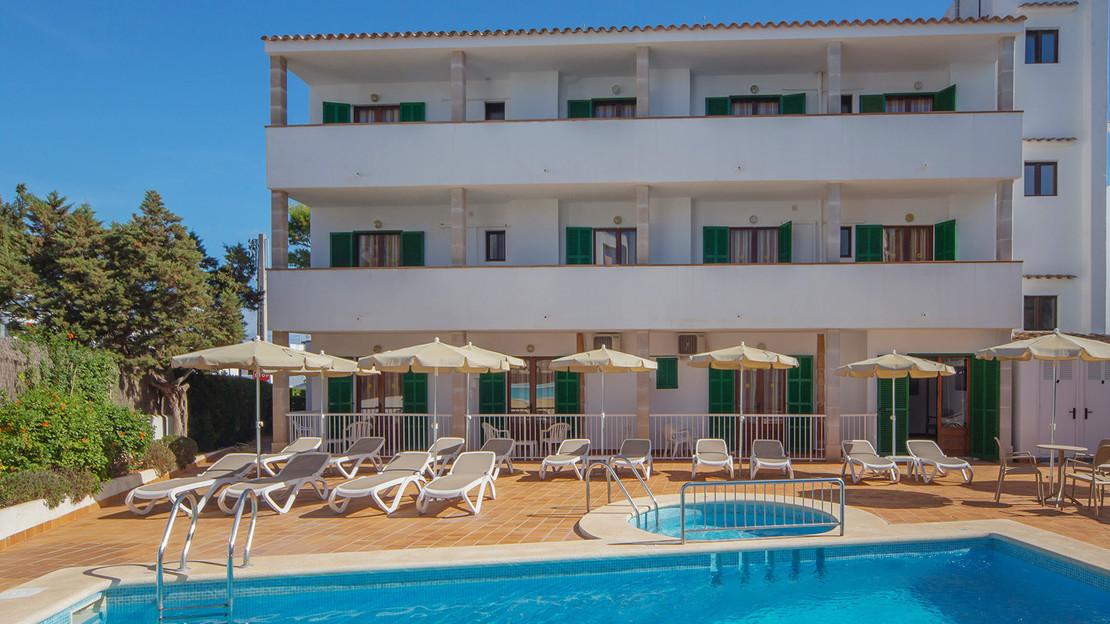 Hotel Ses Puntetes - Majorca