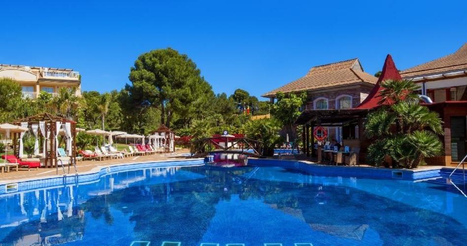 Vanity Suite & Spa - Majorca
