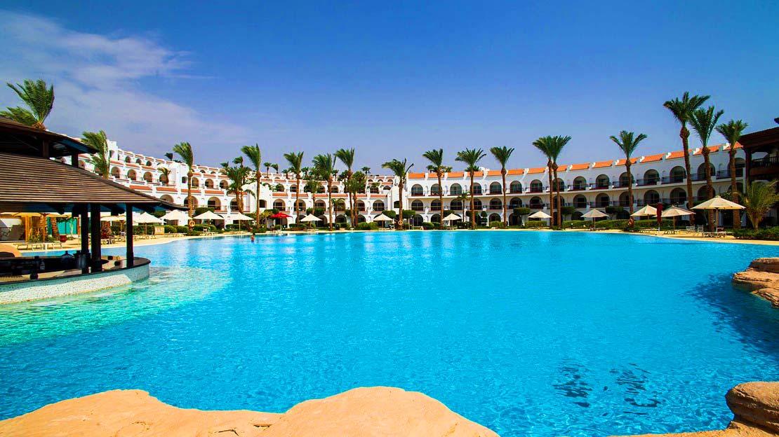 The Savoy - Sharm El Sheikh