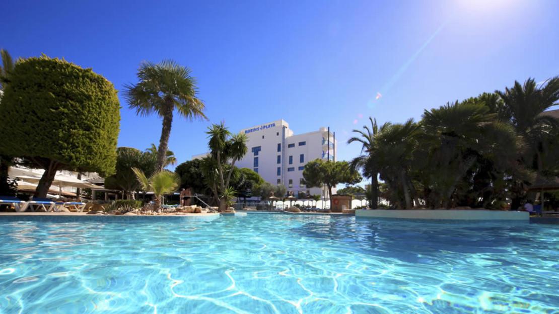 Marins Playa - Majorca