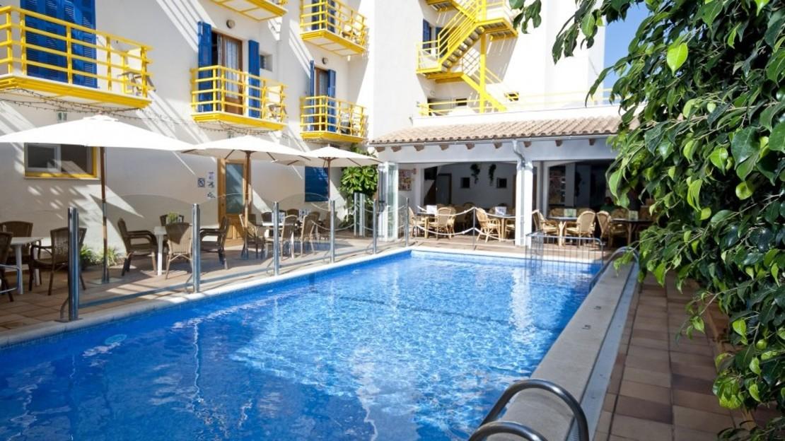 Bellavista Hotel & Spa - Majorca