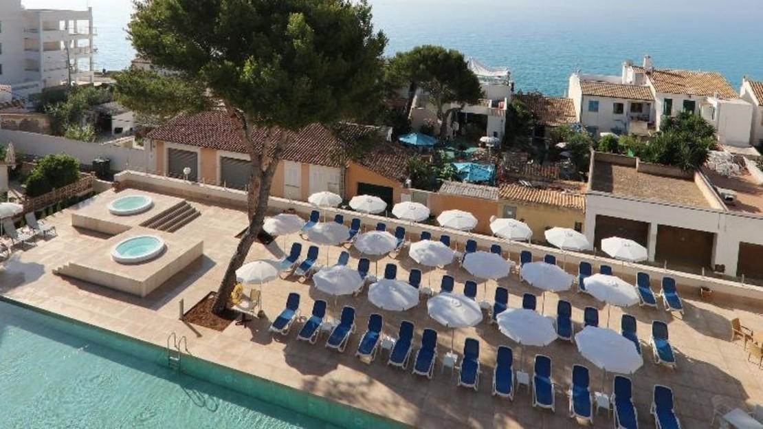 Hotel Clumba - Majorca