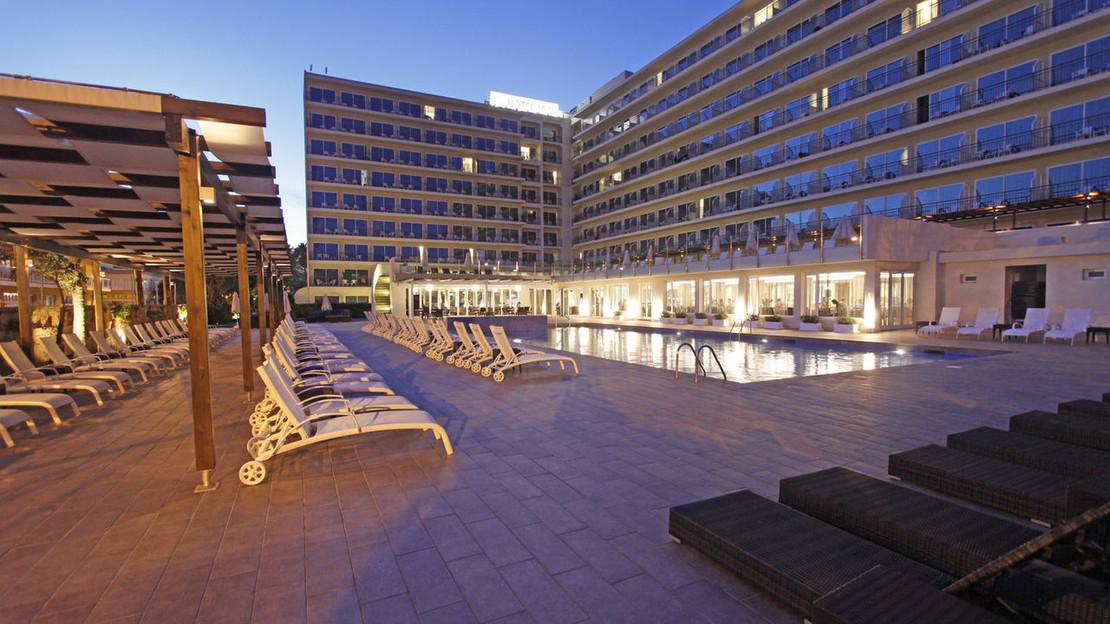 Hotel Java - Majorca