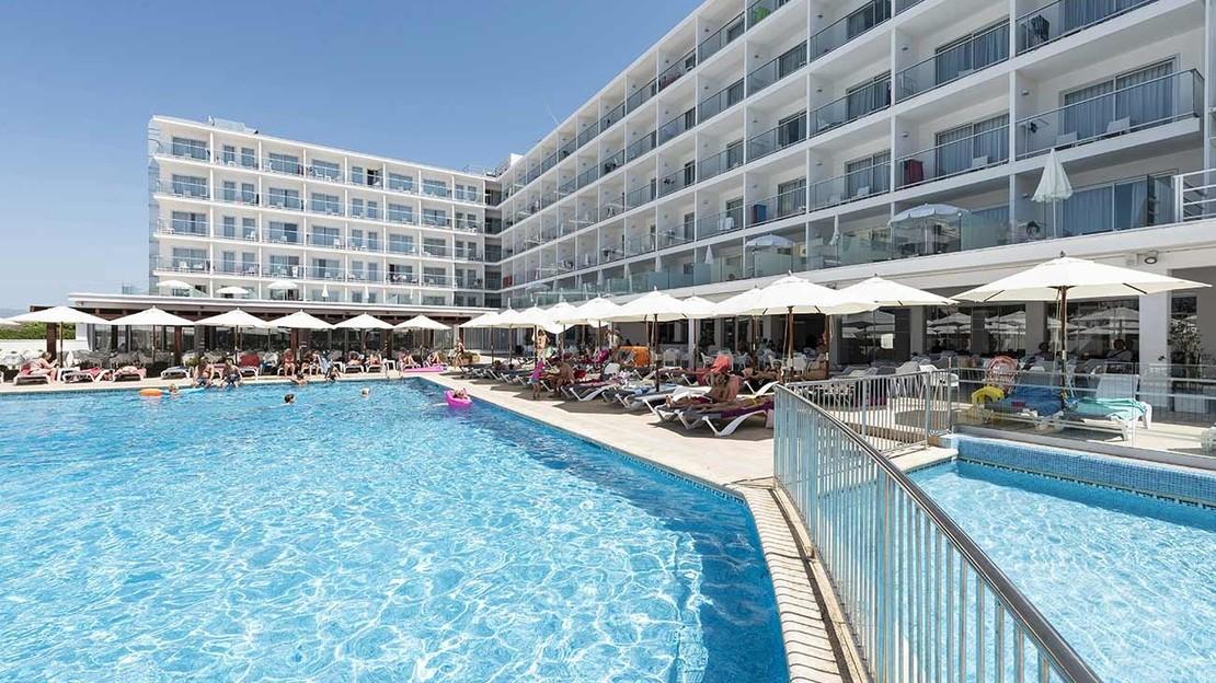Hotel Roc Leo - Majorca