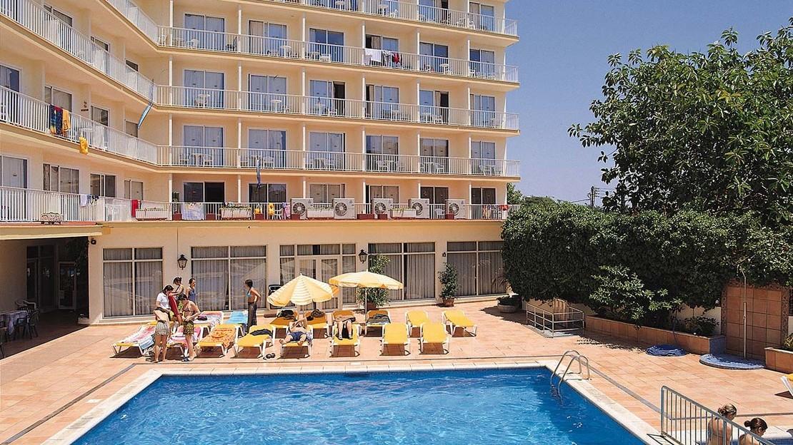 Hotel Roc Linda - Majorca