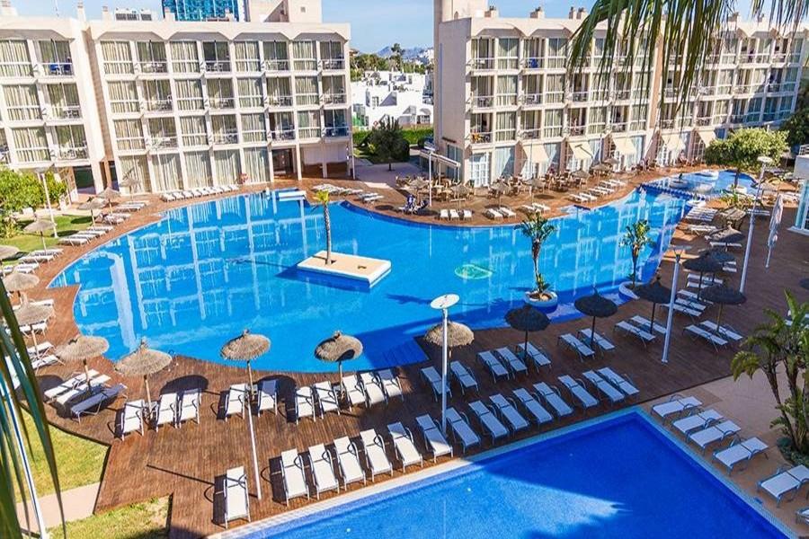EIX Alzinar Mar Suites Hotel - Majorca