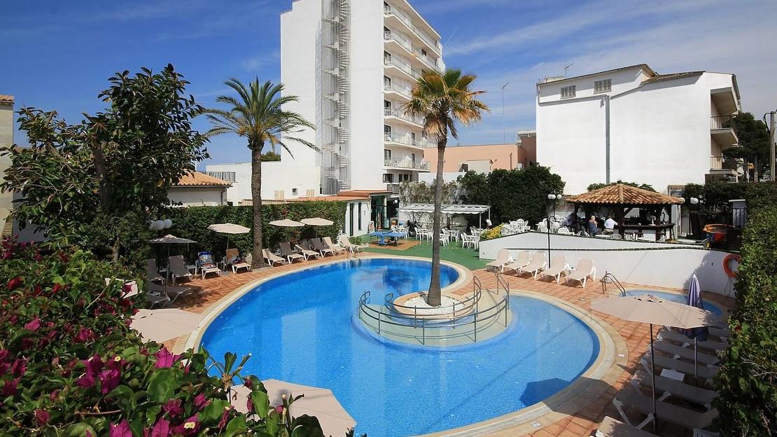 Hotel Ilusion Markus & Spa - Majorca