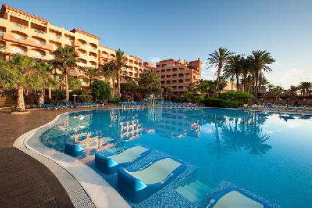 Elba Sara Beach & Golf Resort - Fuerteventura