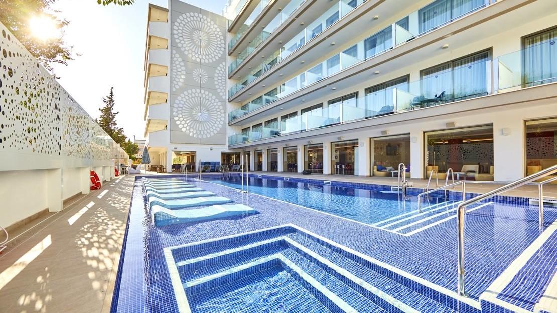Indico Rock Hotel Mallorca - Majorca