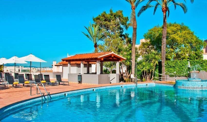 BQ Augusta Hotel - Majorca