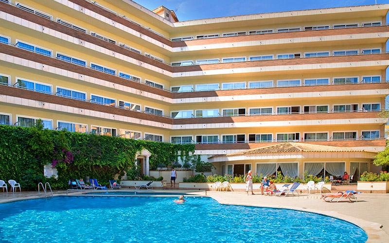 Hotel Ipanema Park - Majorca