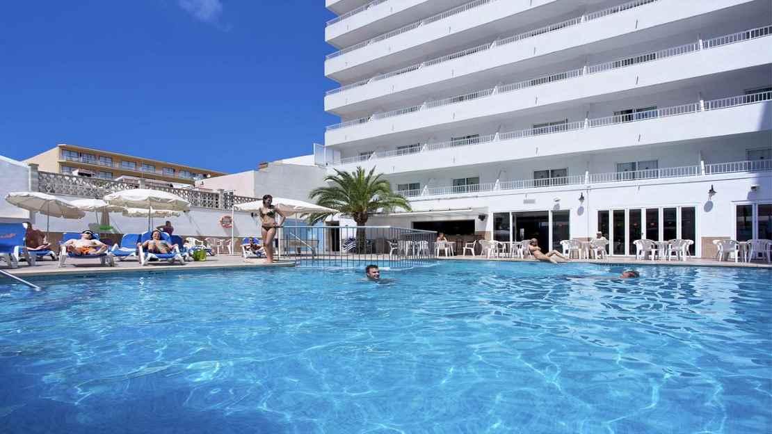 HSM Reina Del Mar - Mallorca