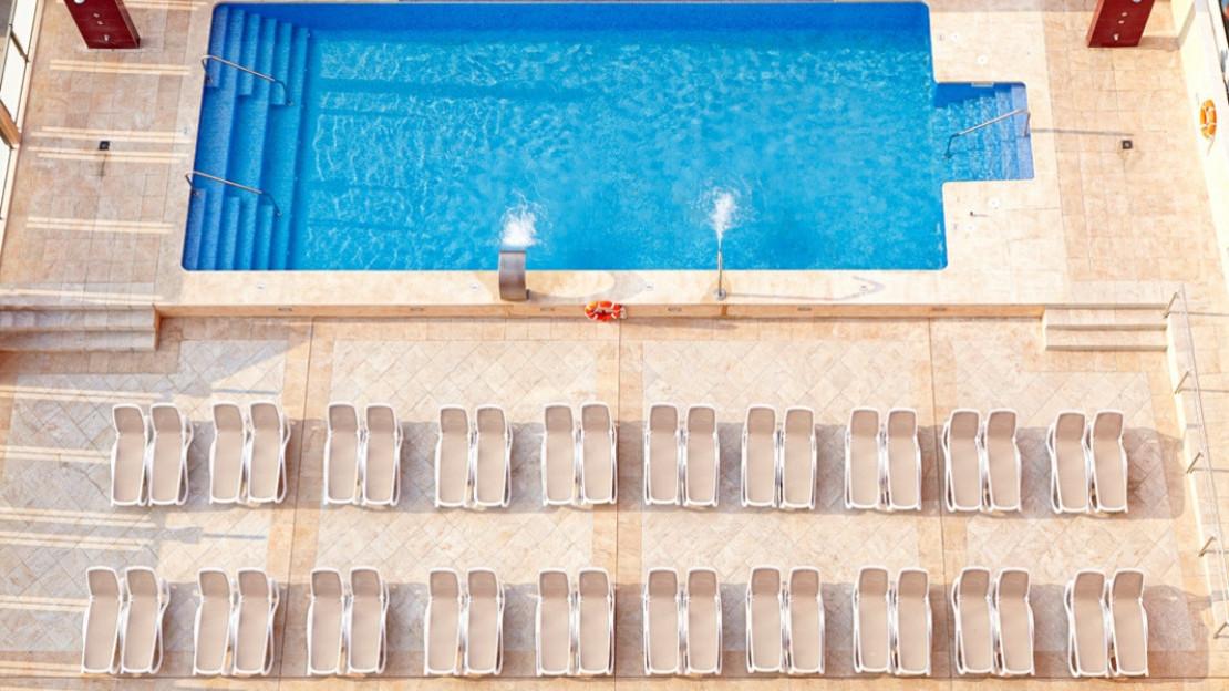 MLL Caribbean Bay Hotel - El Arenal