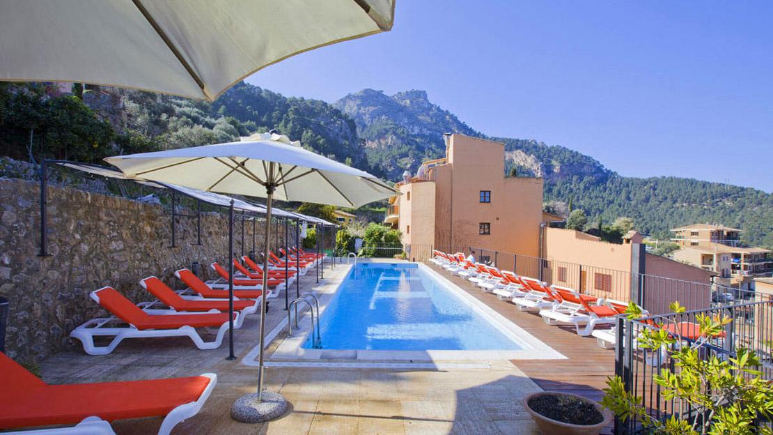 Hotel Maristel - Majorca