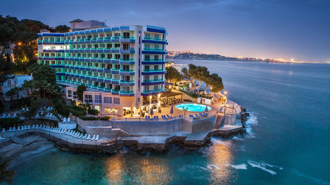 Hotel Europe Playa Marina - Majorca