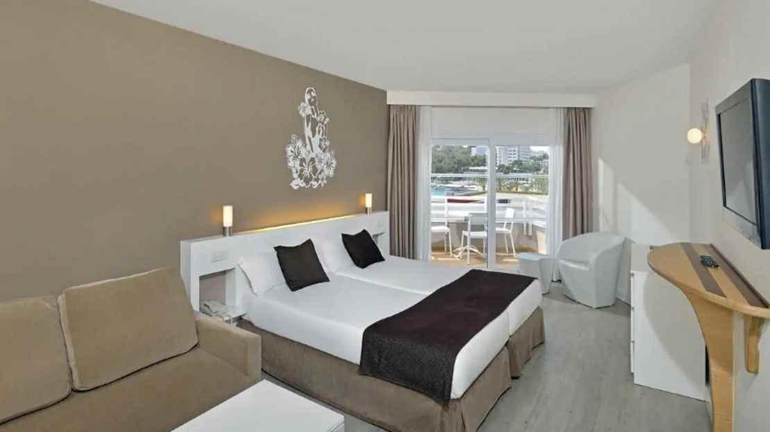 House Junior Suite Sea View