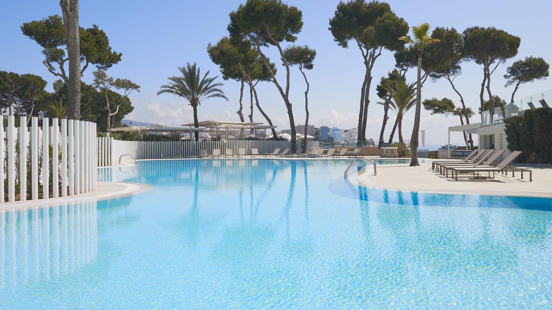 Melia Calvia Beach - Majorca