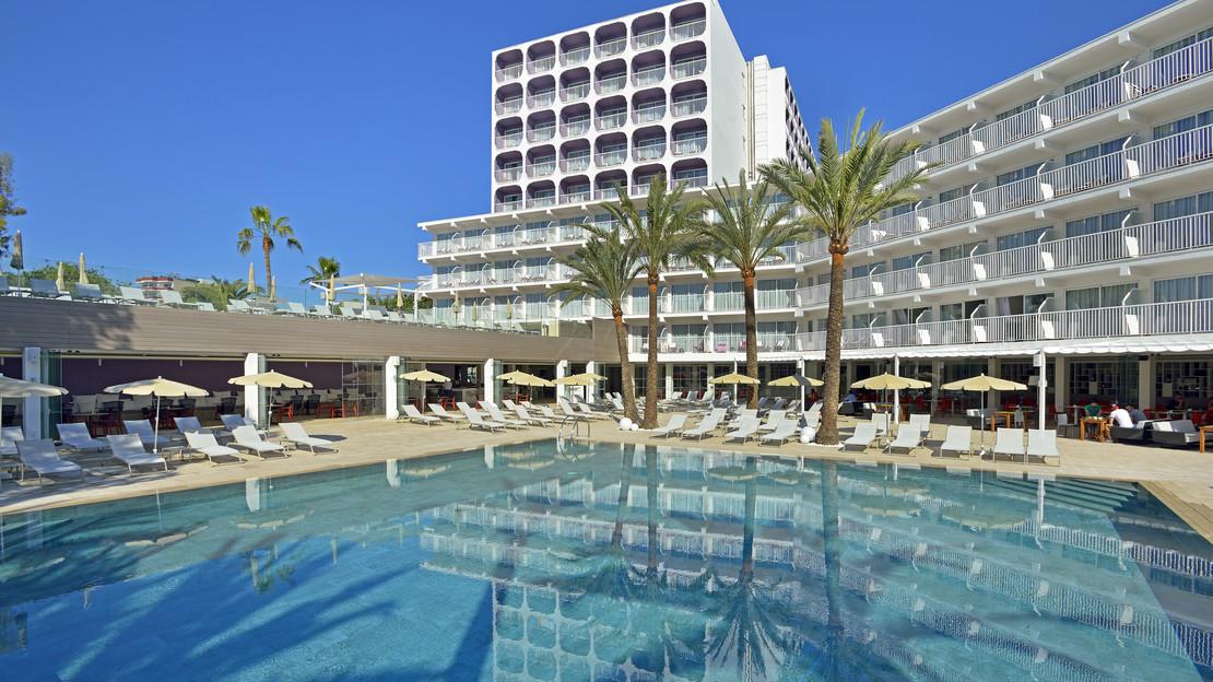Sol House The Studio – Calvia Beach - Majorca