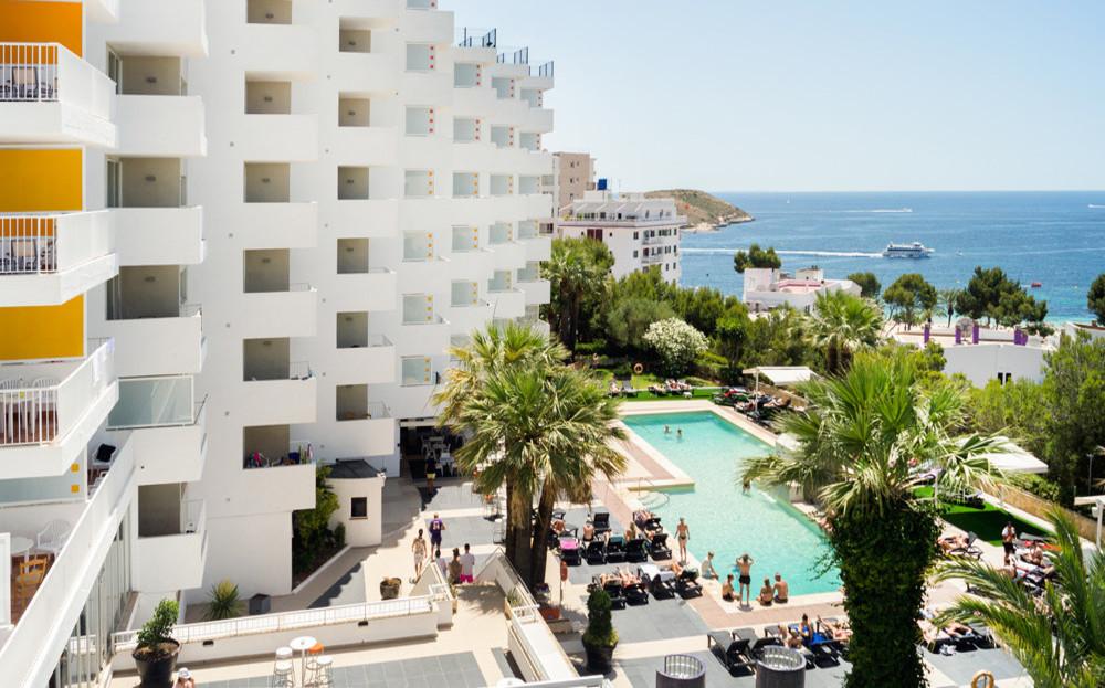 Vistasol Apartamentos - Majorca