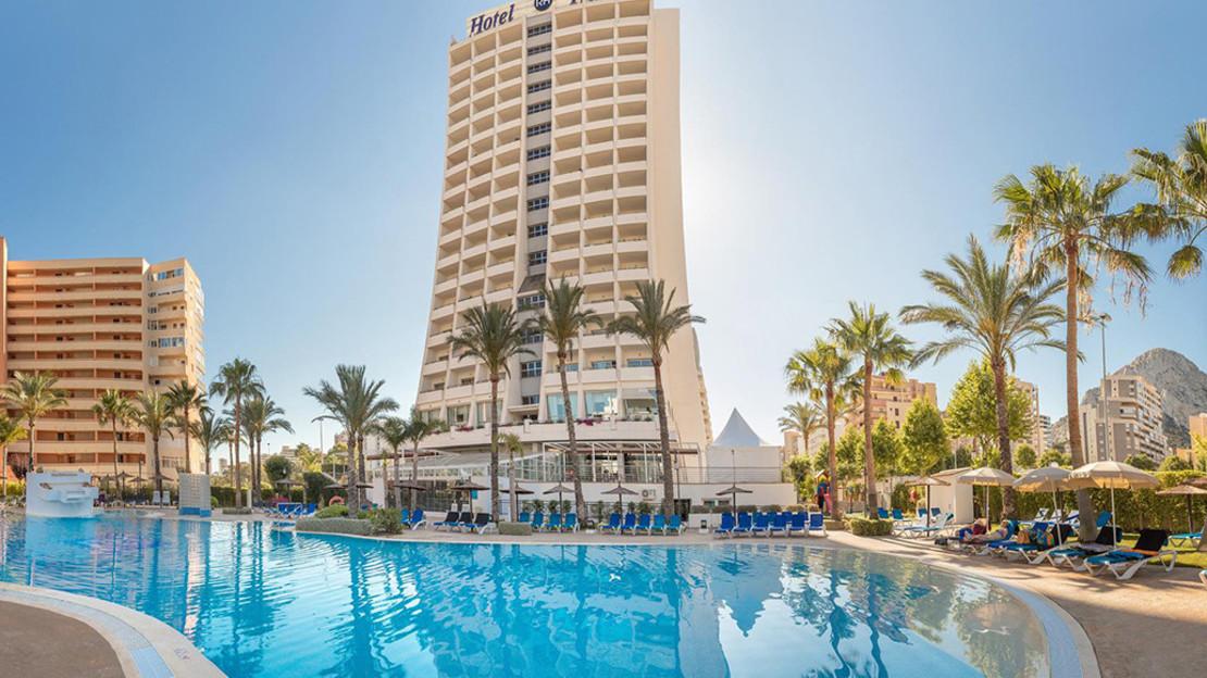 RH Ifach Hotel - Spain