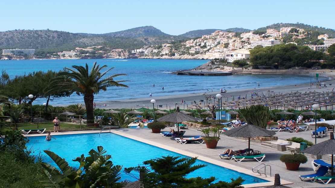 Beverly Playa Hotel - Majorca