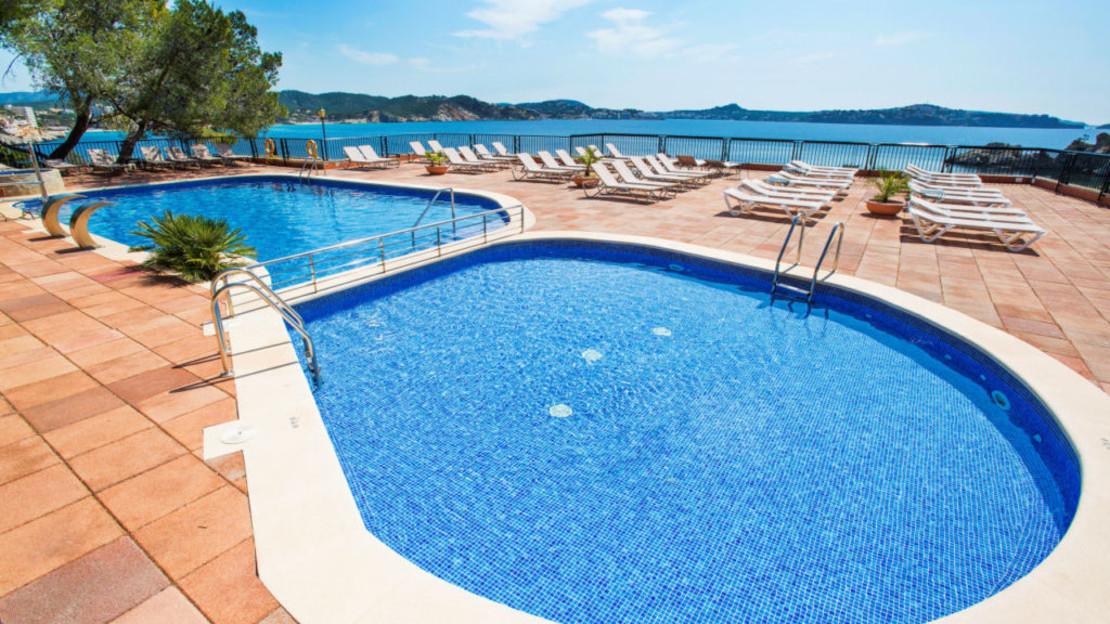 Hotel Cala Fornells - Majorca