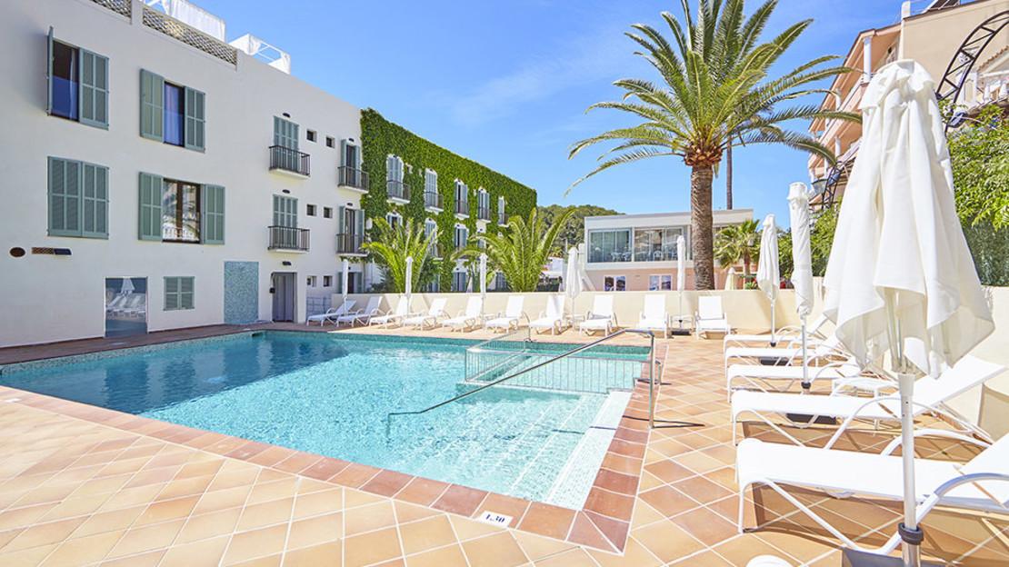 Cupido Boutique Hotel - Majorca