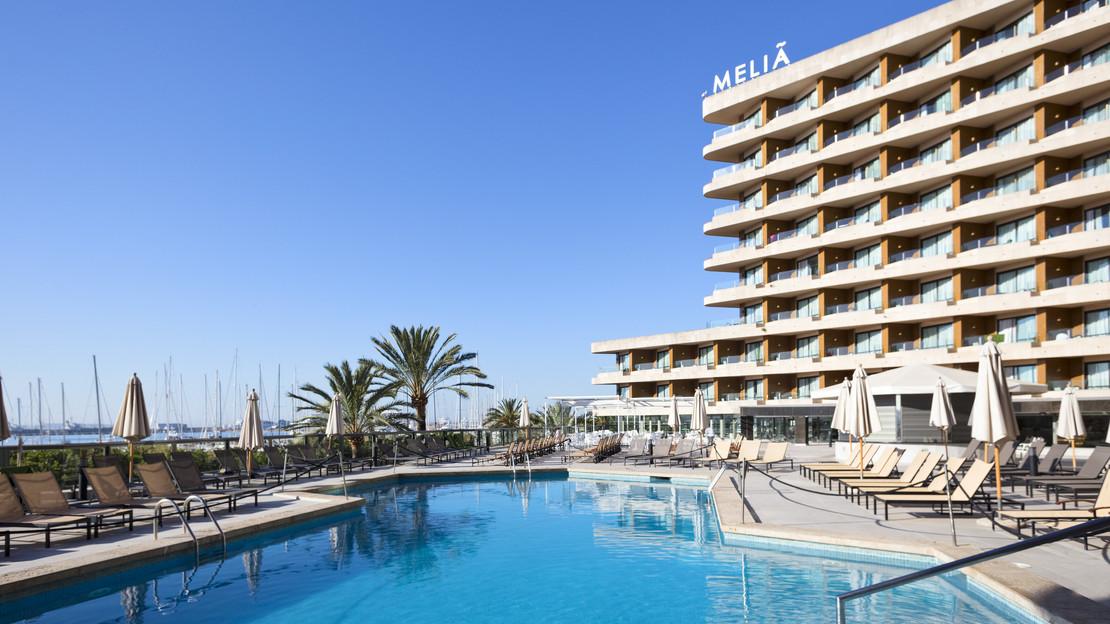 Melia Palma Marina - Majorca