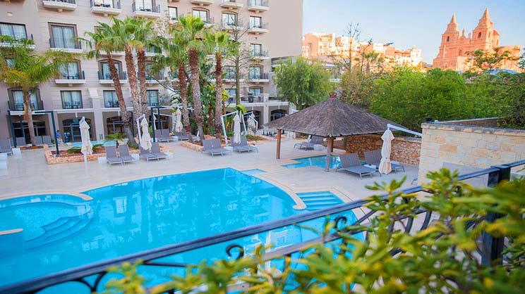Maritim Antonine Hotel & Spa - Malta